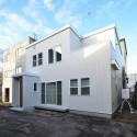 リノベーション事例:札幌市東区H様邸