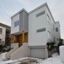 リノベーション事例:札幌市東区N様邸