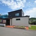 リノベーション事例:札幌市南区K様邸