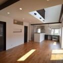 リノベーション事例:札幌市北区Y様邸